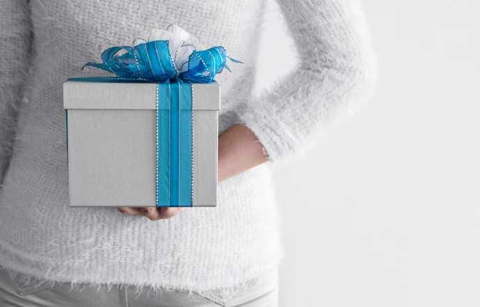 ホワイトデーにエステ券のプレゼントを