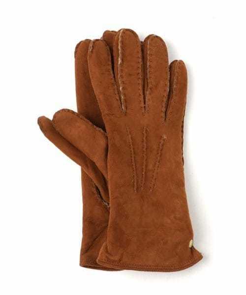 クリスマスプレゼントにおすすめの手袋はイルビゾンテ
