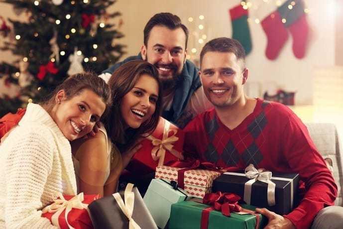 聖夜に最高のクリスマスプレゼントを