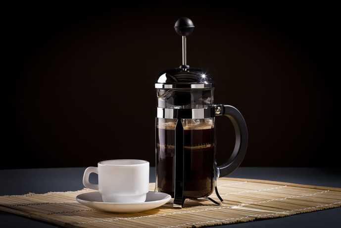 コーヒープレスのおすすめ商品