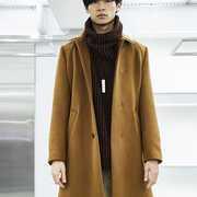 【プレゼント企画】冬ヘビロテの新作ステンカラーコート!着るだけでモデル級コーデを実現! | Smartlog