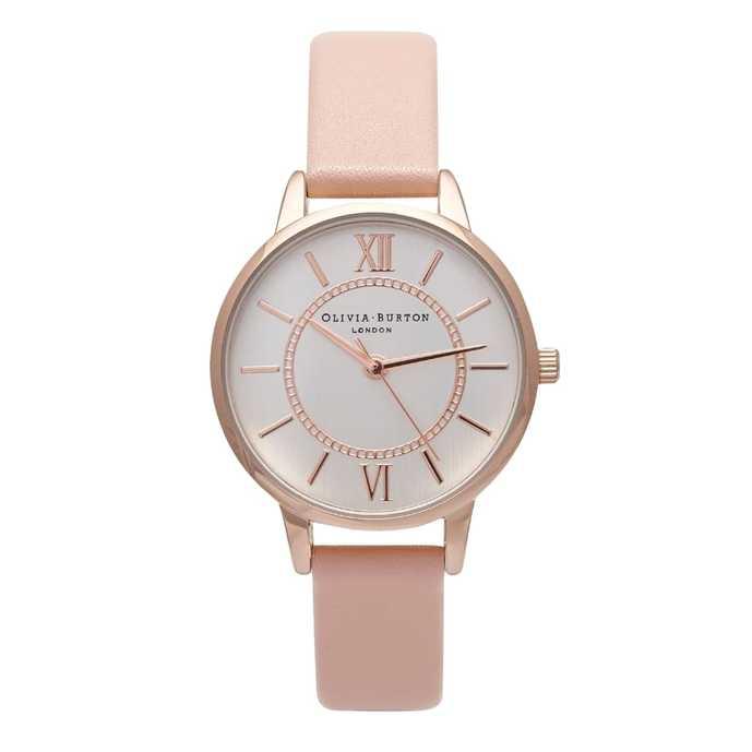 社会人の彼女へのホワイトデーのお返しにオリビアバートンの腕時計.jpg
