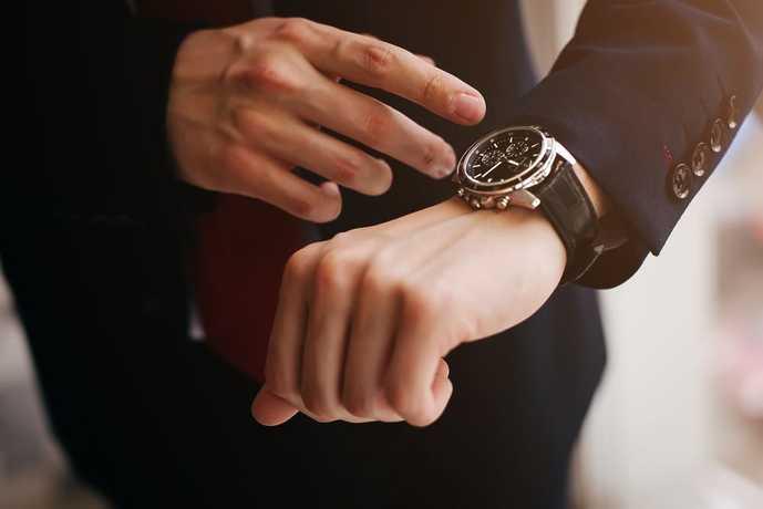 3万円以下で買える腕時計