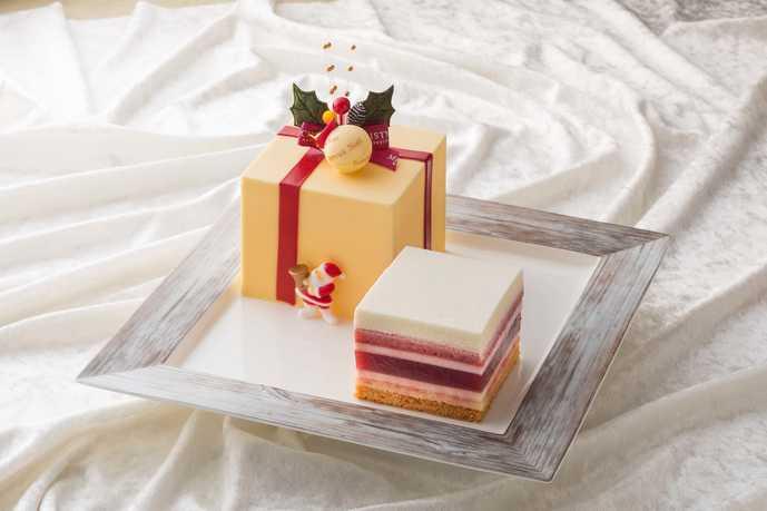 セルリアン東急ケーキ
