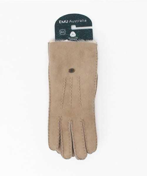 クリスマスプレゼントにおすすめのおすすめの手袋はエミュ
