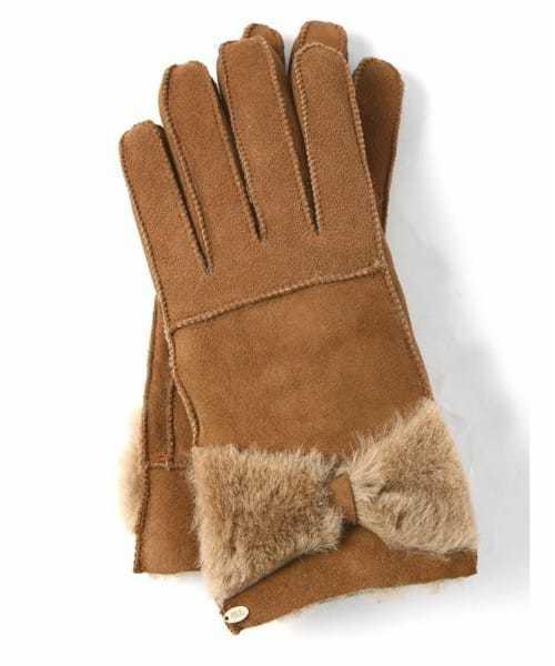 クリスマスプレゼントにおすすめの手袋はジルバイジルスチュアート