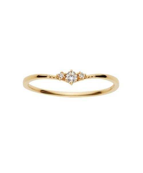彼女や妻へのクリスマスプレゼントにVAヴァンドーム青山のダイヤモンドリング.jpg