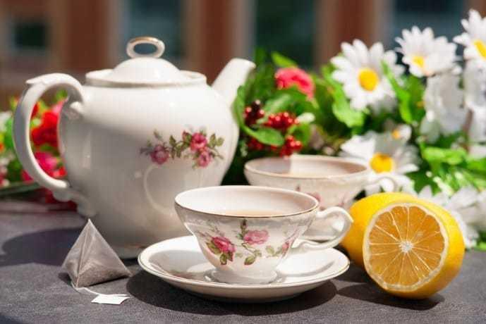 ホワイトデーのお返しに紅茶ギフト