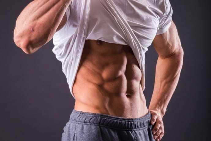 広背筋トレーニングの良い効果