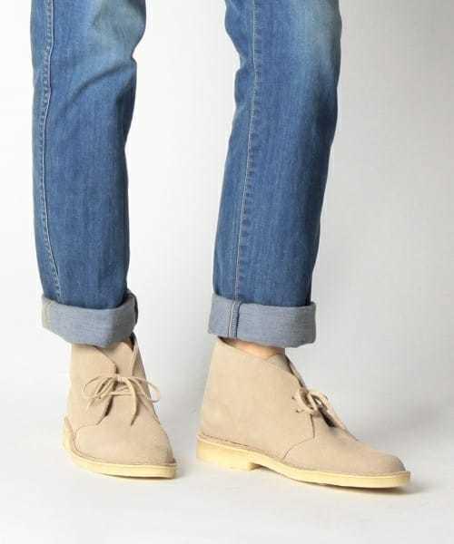 履きやすい作りのドレッシーなブーツ