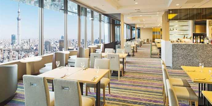 ホワイトデーの和菓子は東京のレストランの食べ放題