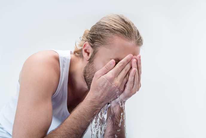メンズにおすすめの洗顔料