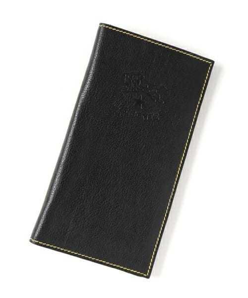 イルビゾンテのおしゃれメンズ長財布