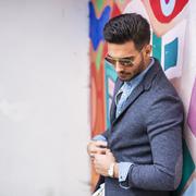 女性ウケ抜群!ジャケットを活用したメンズ着こなしコーデ10選 | Smartlog