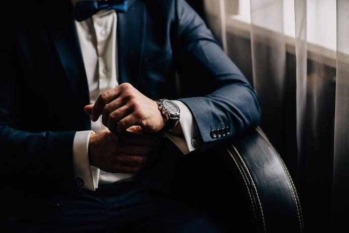 一つは持っておきたいSEIKOのプレサージュの腕時計