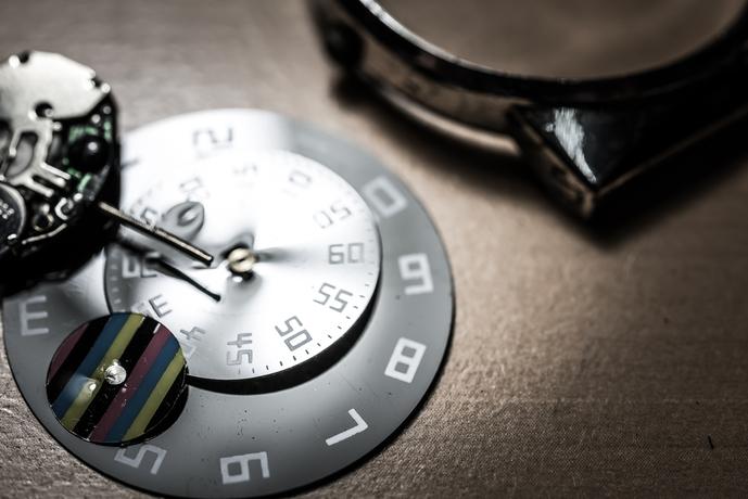 良い腕時計とは