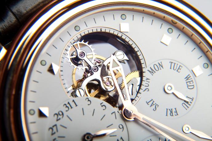 カルティエの腕時計とは