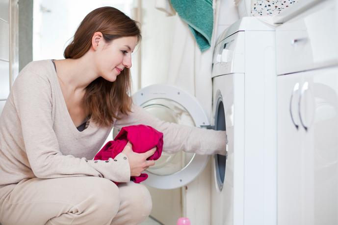 一人暮らしの家電に洗濯