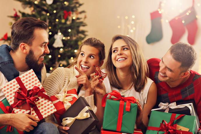 男友達へのクリスマスプレゼント