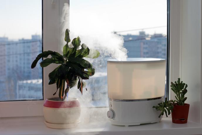 おすすめの気化式加湿器