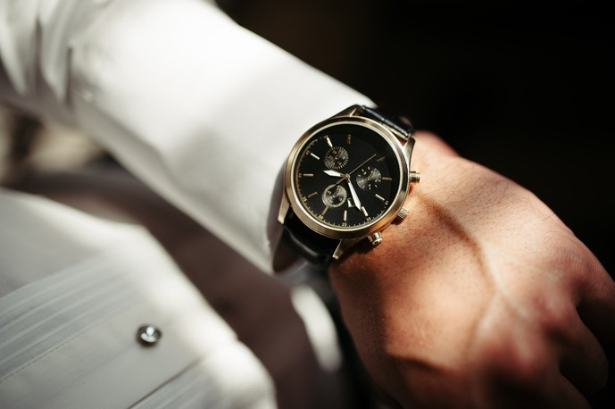高級腕時計「ブレゲ」とは