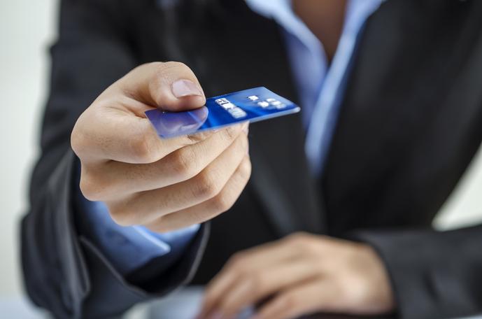 自分にあったクレジットカードの選び方