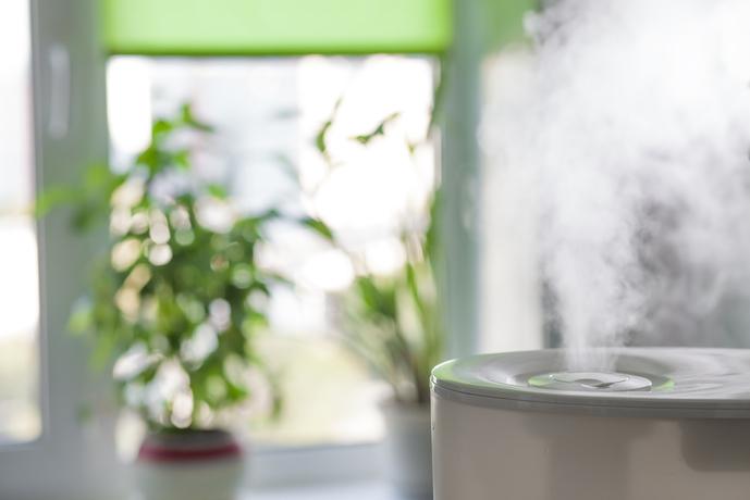 気化式加湿器のおすすめ