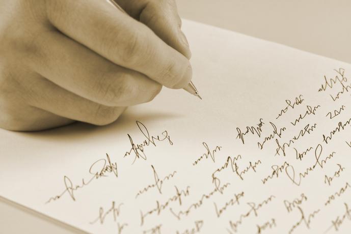 両親への結婚記念日プレゼントはメッセージや手紙