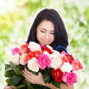 誕生日&記念日はお花のプレゼント。彼女・妻が喜ぶギフト11選| Smartlog