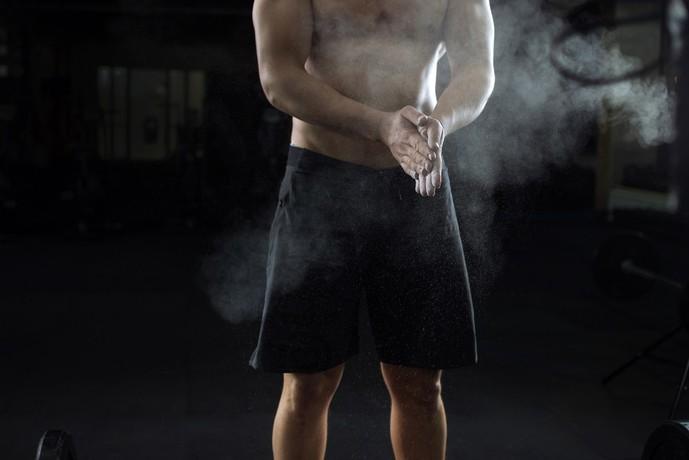 スクワットで鍛えられる筋肉部位