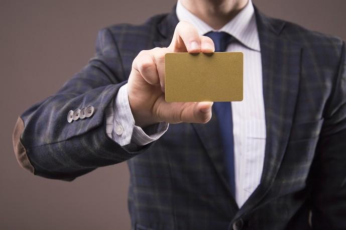 20代向けのゴールドカードをご紹介