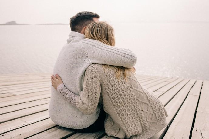 彼女との関係を修復する方法