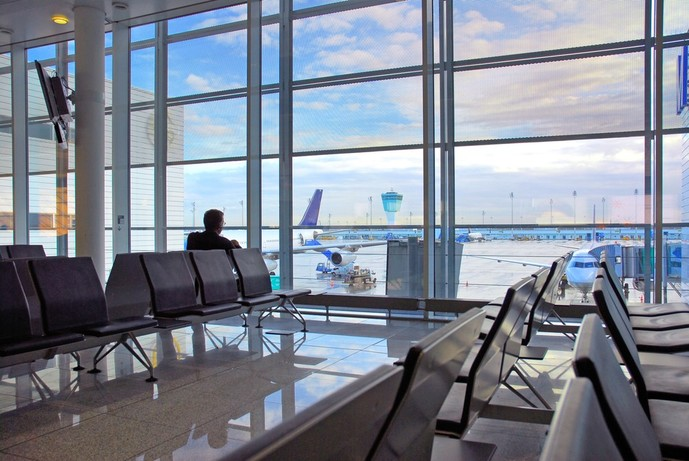 三井住友VISAプライムゴールドカードの特典で国内主要空港