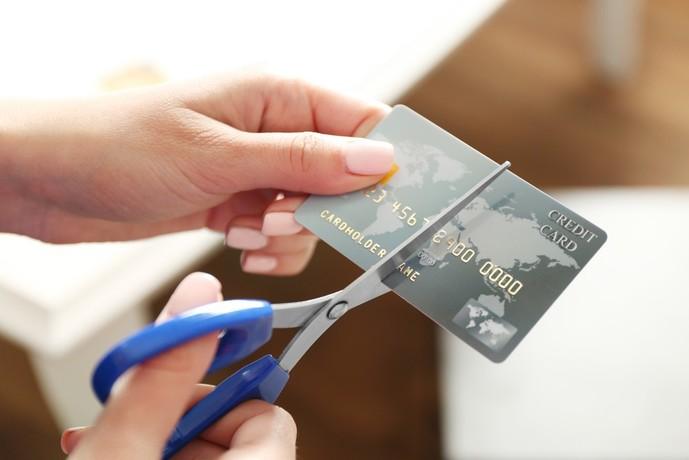 アメックスゴールドカードのデメリット