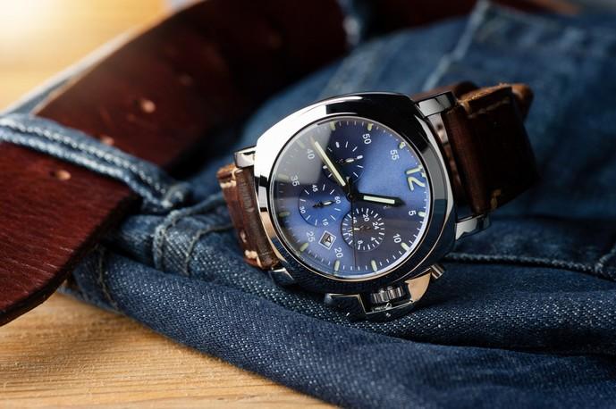 高級腕時計「パネライ」とは