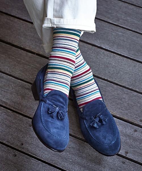 人気ブランド「tabio」の靴下