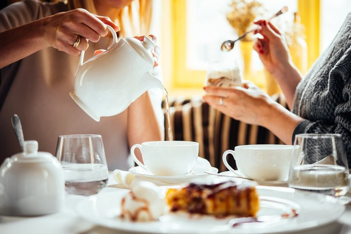 30代前半の女友達への誕生日プレゼントは紅茶