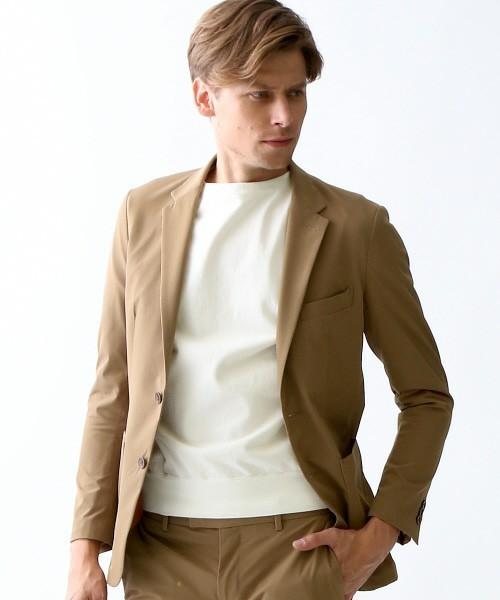 夏服コーディネートでおすすめのジャケット