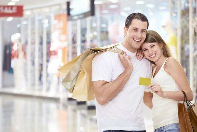 お買い物がお得なクレジットカード