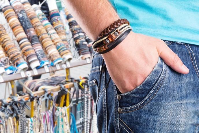 メンズにおすすめの夏服ファッションアイテム