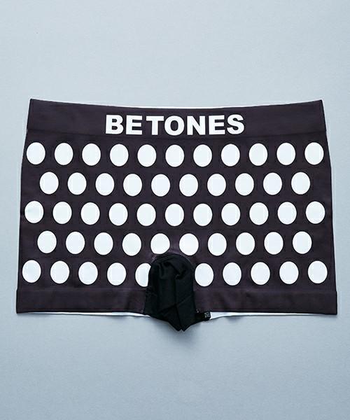 BETONESの人気アンダーウェア