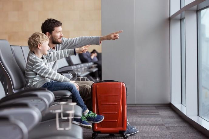 セゾンブルーアメックスの特典で海外旅行保険
