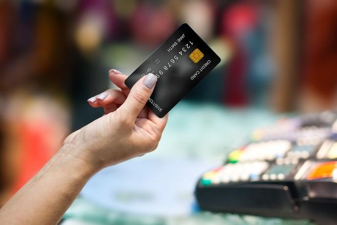 定番のクレジットカード
