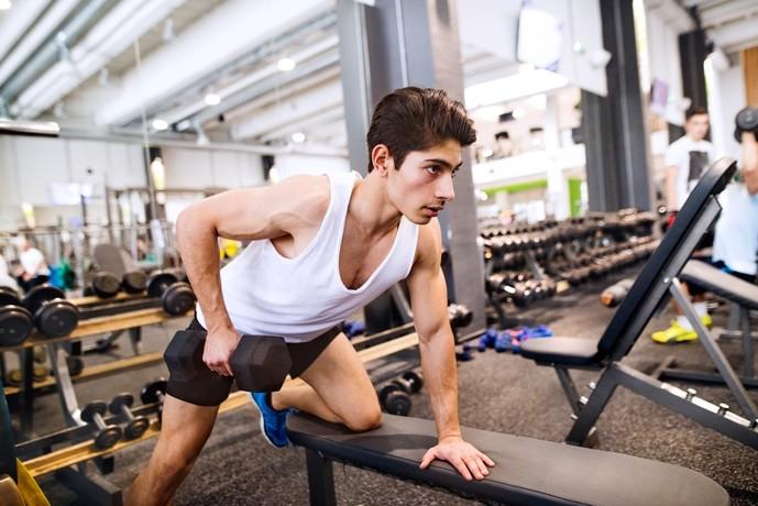 上腕三頭筋の効果的な鍛え方