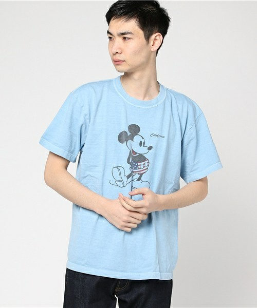 ペアルックで着たいTシャツブランド