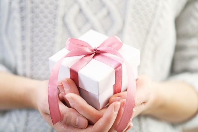 アメックスプラチナの特典で誕生日プレゼント