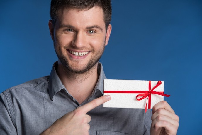 三井住友VISAプラチナカードの特典でカードご利用プレゼント