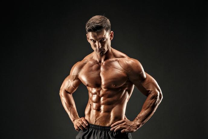 胸筋上部の効果的な鍛え方