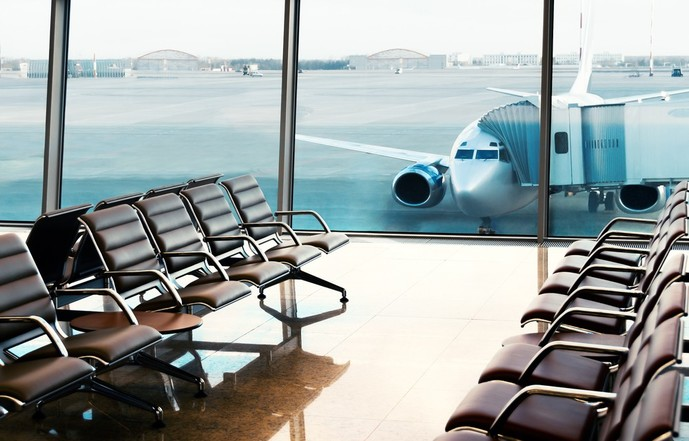 セゾンゴールドアメックスカードの特典で空港ラウンジ