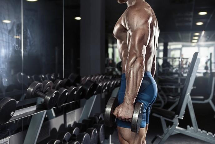 半膜腰筋を鍛えられるトレーニングメニュー
